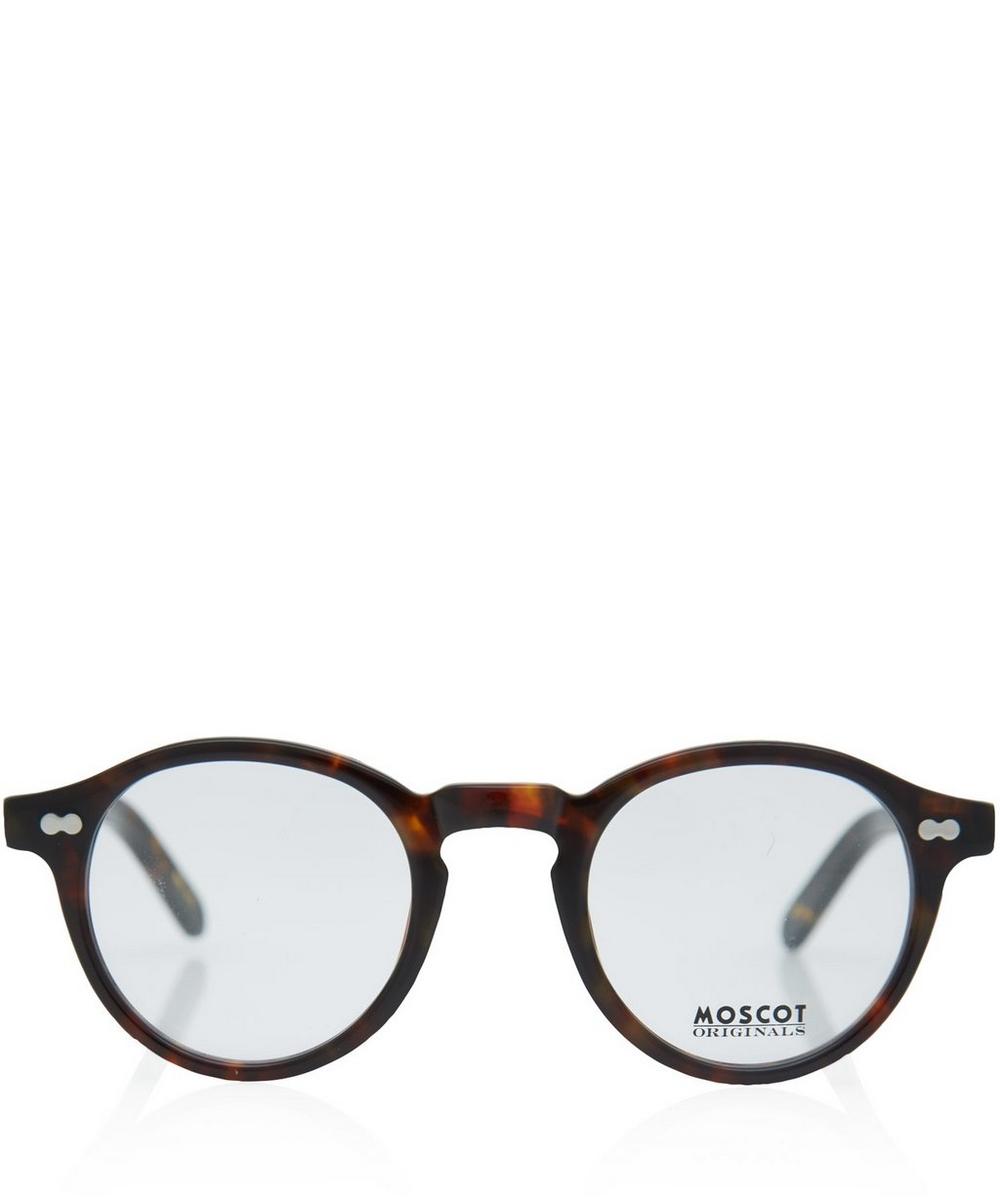 24223e3e445 Tortoiseshell Acetate Miltzen Glasses