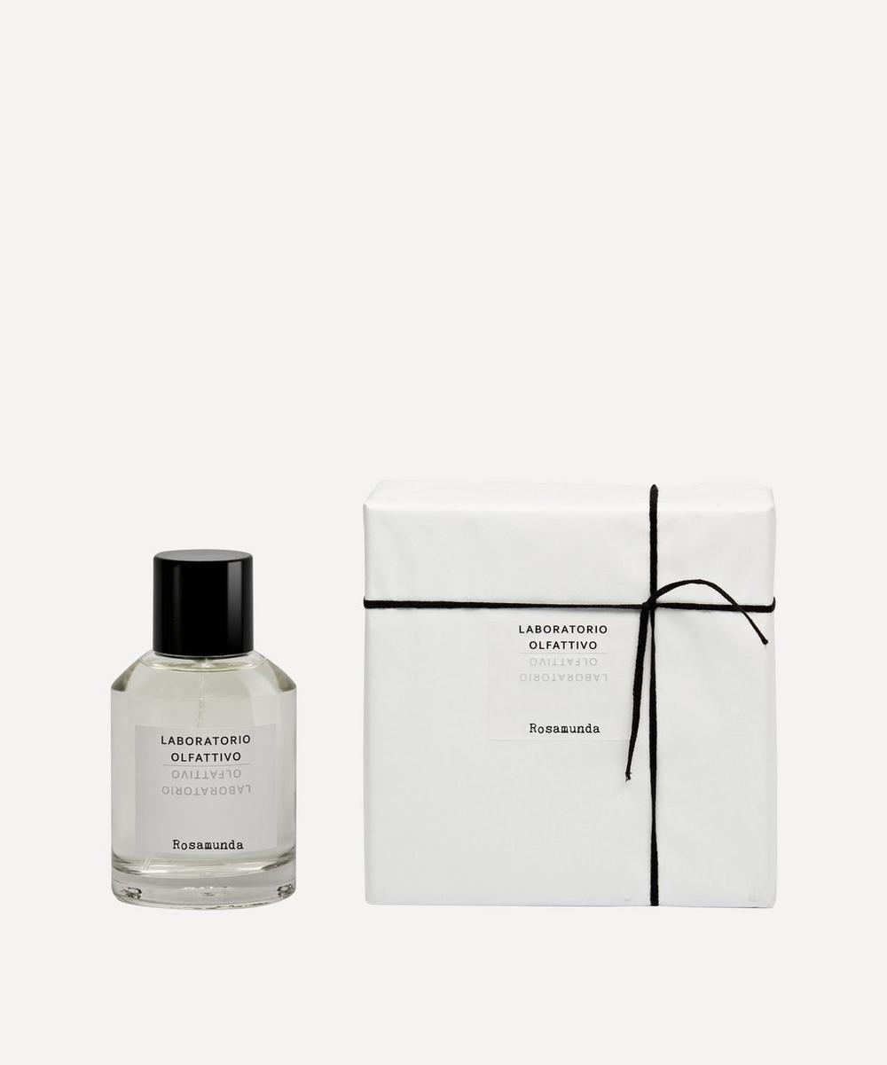 Rosamunda Eau de Parfum 100ml