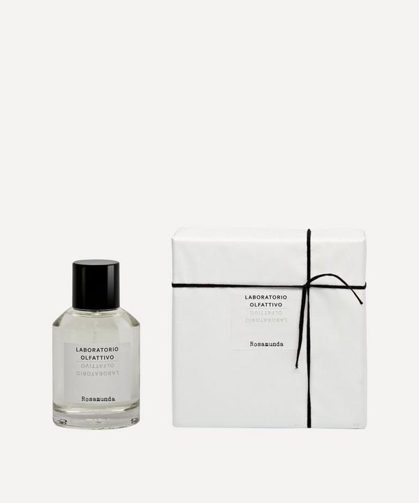 Laboratorio Olfattivo - Rosamunda Eau de Parfum 100ml