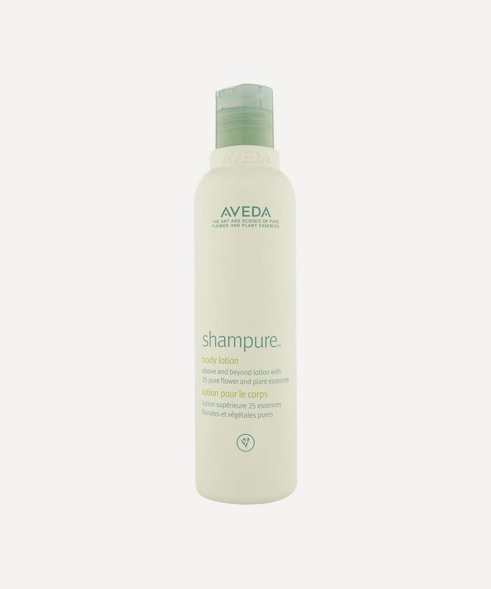 Shampure Body Lotion 200ml