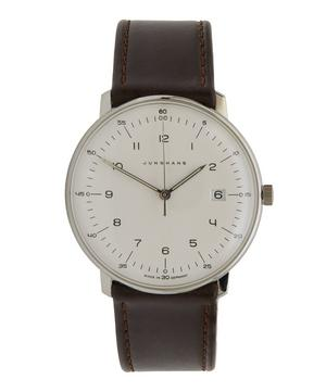 Max Bill Quartz Watch