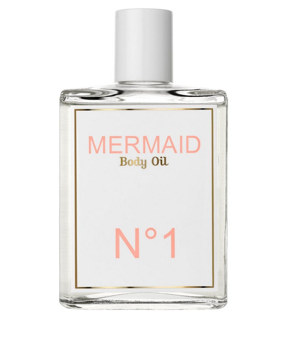 Body Oil No.1 300ml