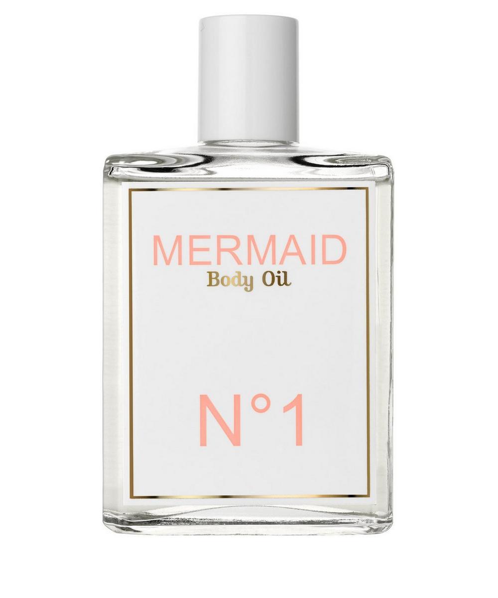 Body Oil No.1 300ml