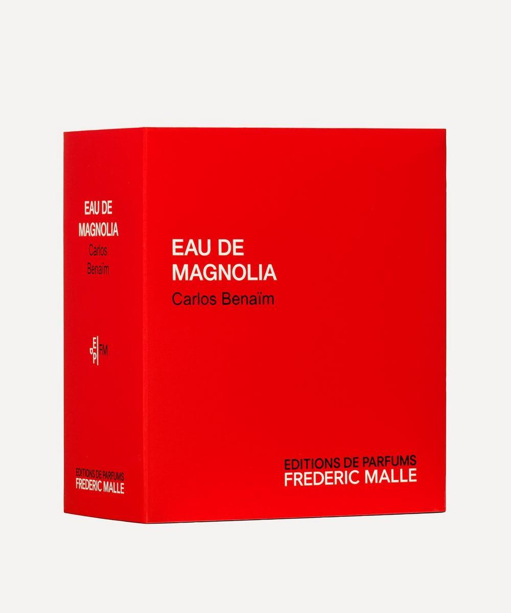 Eau de Magnolia Eau de Toilette 50ml