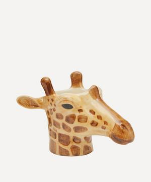 Giraffe Face Egg Cup
