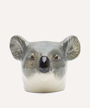 Koala Face Egg Cup