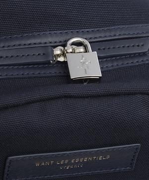 Organic Kastrup Backpack