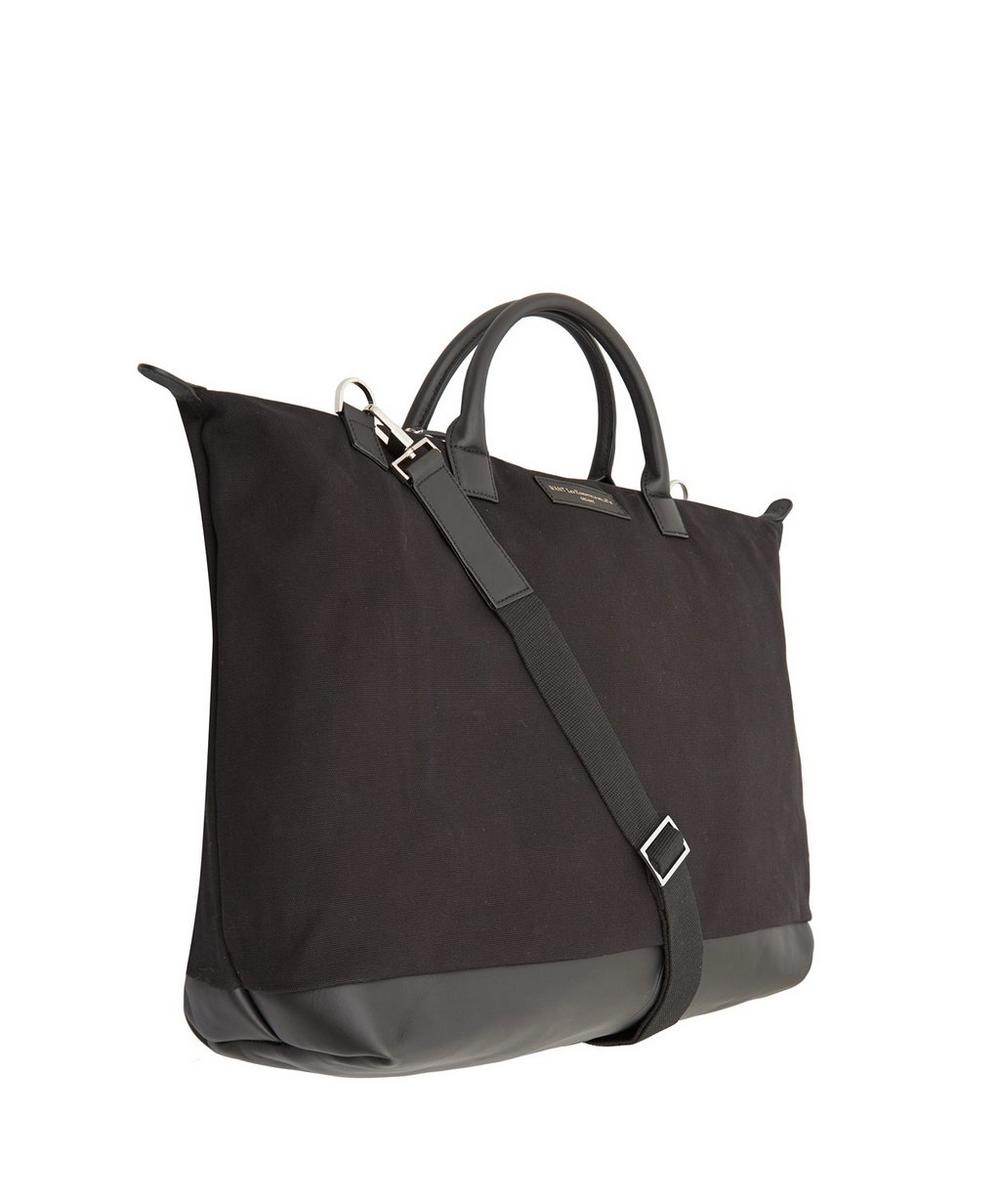 Olive Hartsfield Weekend Tote Bag