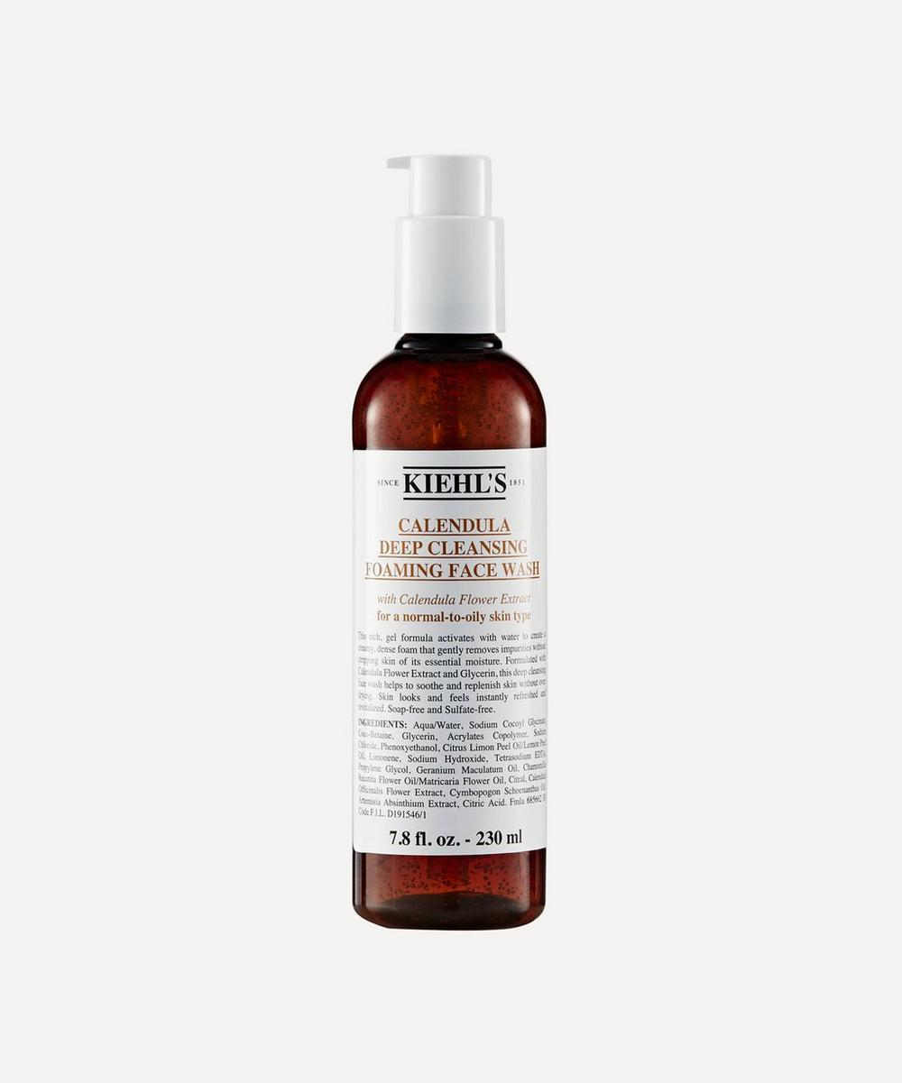 Calendula Deep Cleansing Foaming Face Wash 230ml