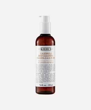 Calendula Deep Cleansing Foaming Face Wash 230ml