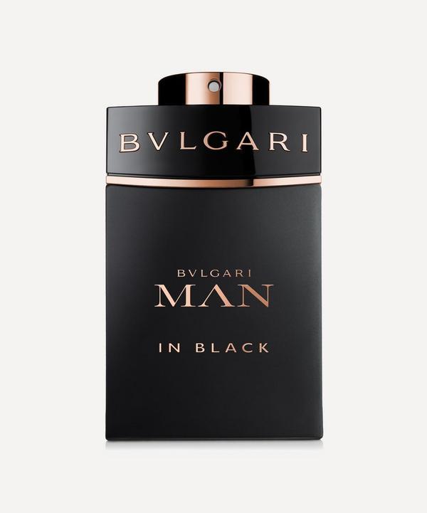 Bvlgari - Man in Black Eau de Parfum 100ml