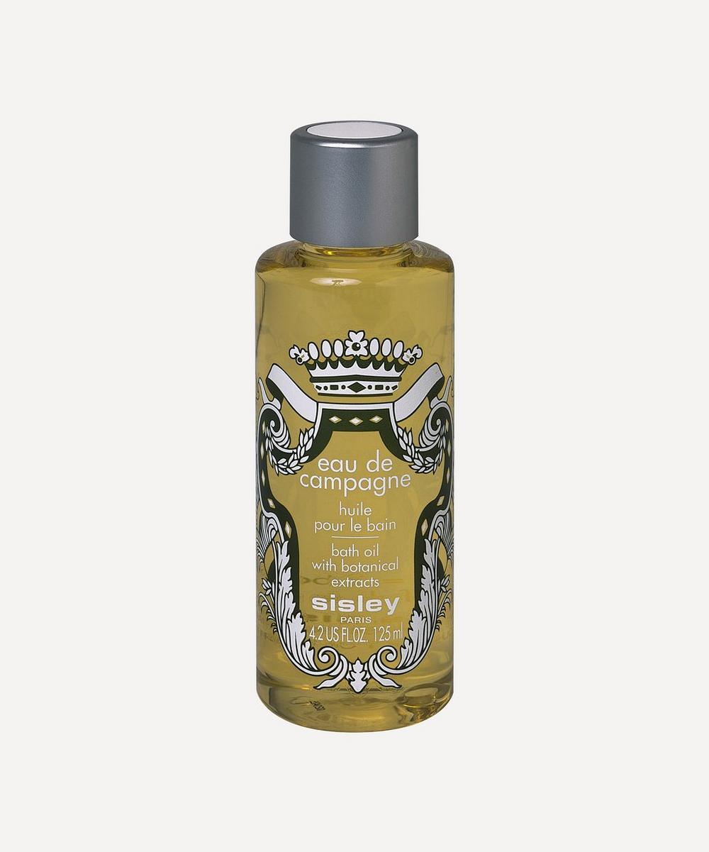 Eau de Campagne Bath Oil 125ml