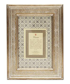 Verona Wooden Photo Frame