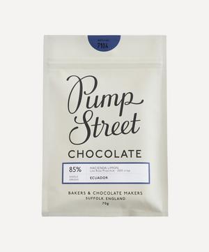 Ecuador 85% Guantupi Chocolate 70g