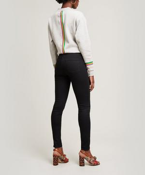 Maria Photo Ready High Rise Skinny Jeans