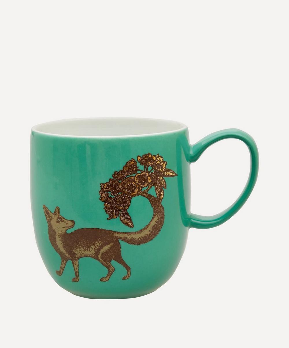 Avenida Home - Puddin' Head Fox Mug