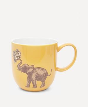 Puddin' Head Elephant Mug