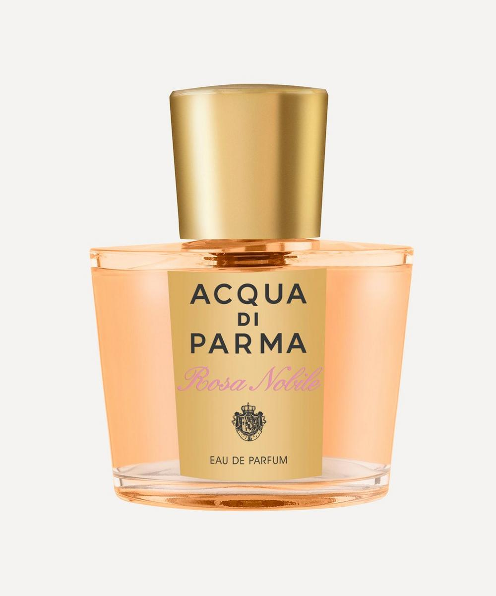 Acqua Di Parma - Rosa Nobile Eau de Parfum 50ml