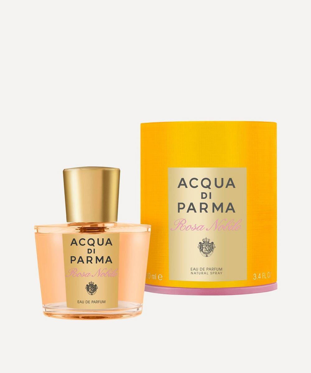 Rosa Nobile Eau de Parfum 100ml