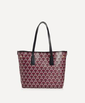 Little Marlborough Iphis Canvas Tote Bag