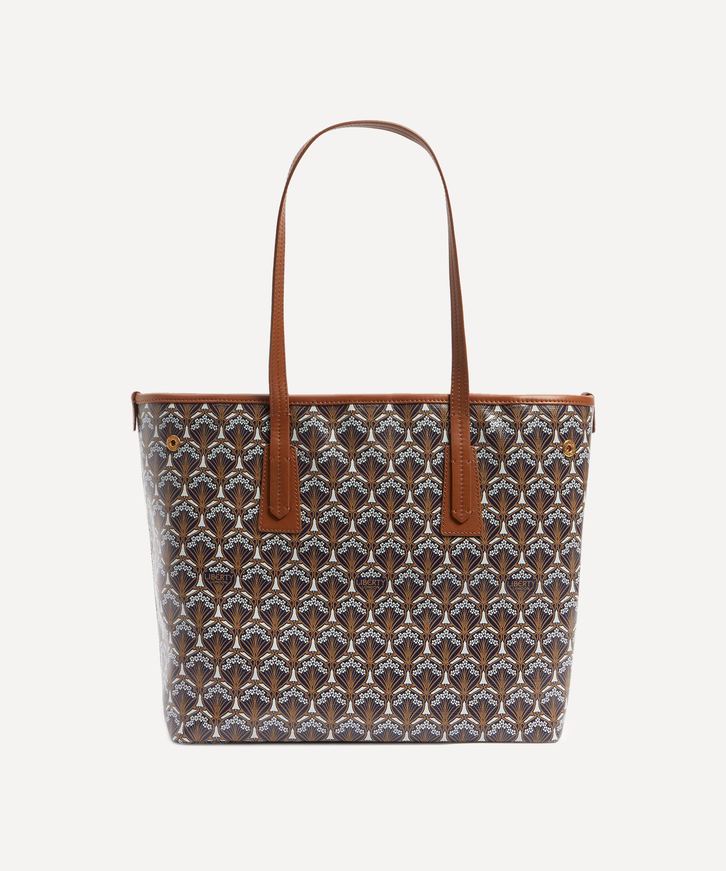 005f54e7c Little Marlborough Iphis Canvas Tote Bag | Liberty London