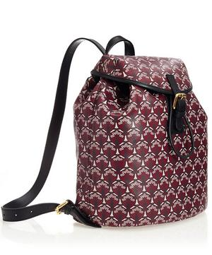 Kingly Backpack in Iphis Canvas
