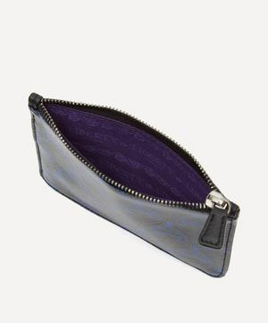 Iphis Canvas Coin Pouch