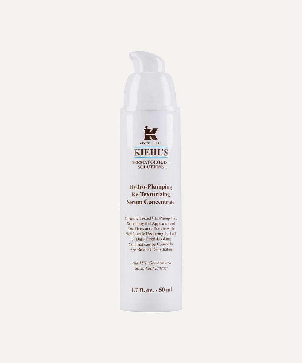 Kiehl's - Hydro-Plumping Re-Texturizing Serum Concentrate 50ml