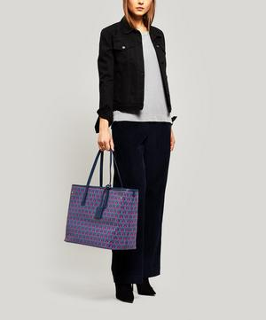 Marlborough Iphis Canvas Tote Bag