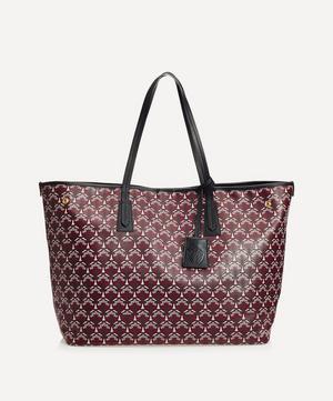 Iphis Marlborough Tote Bag