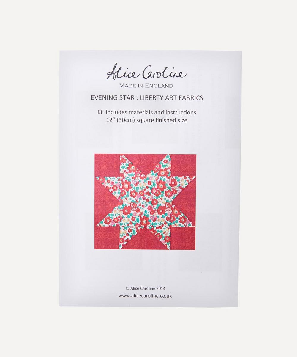Star Cushion Kit