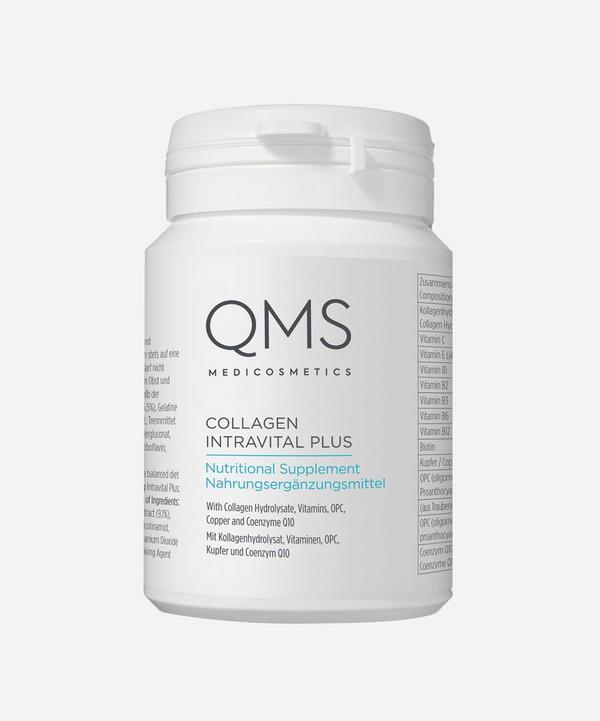 QMS Medicosmetics - Collagen Intravital Plus Nutritional Supplement 60 Capsules