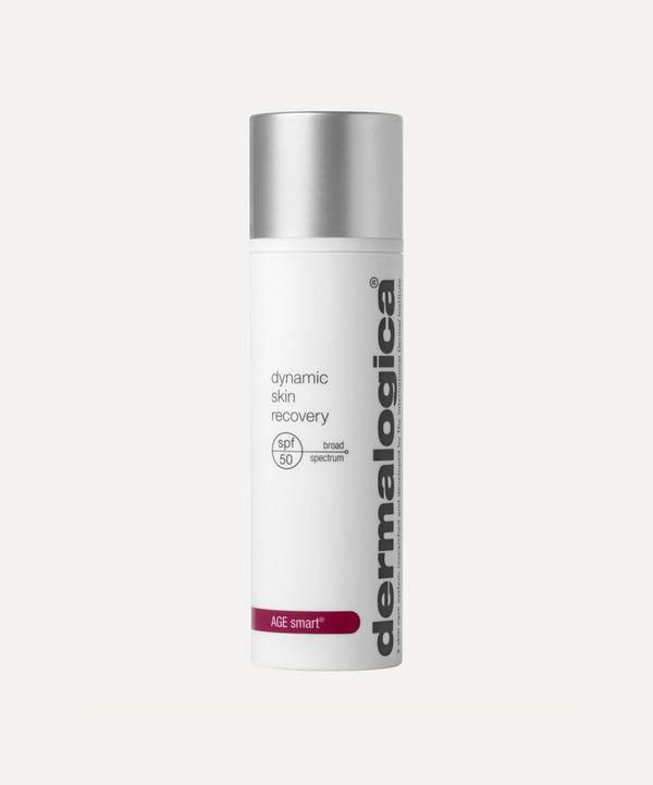 Dynamic Skin Recovery SPF50 50ml