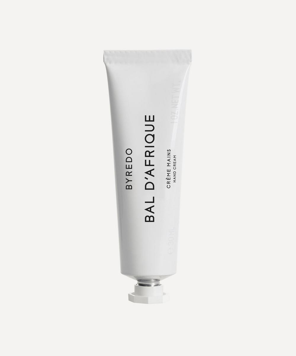 Bal d'Afrique Hand Cream 30ml