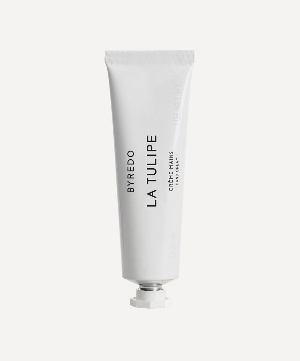 La Tulipe Hand Cream 30Ml