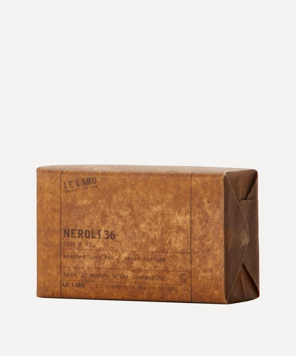 Neroli 36 Bar Soap 225g