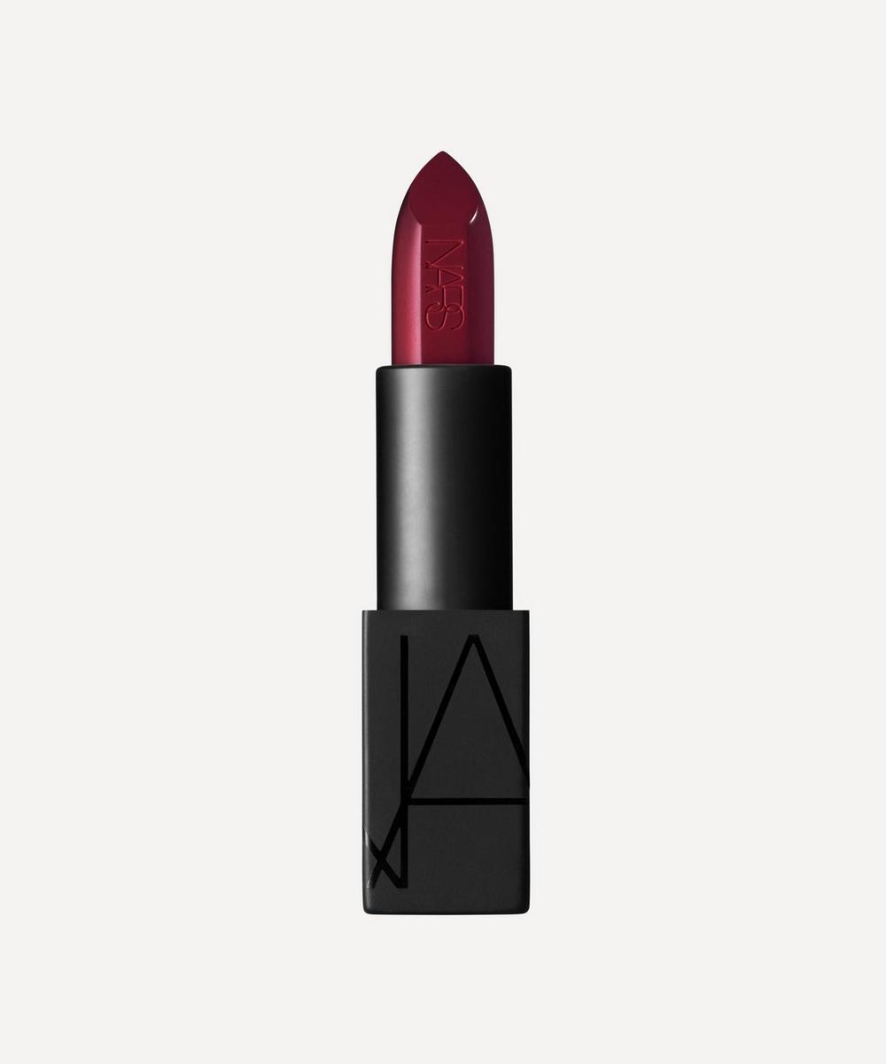 Nars - Audacious Lipstick