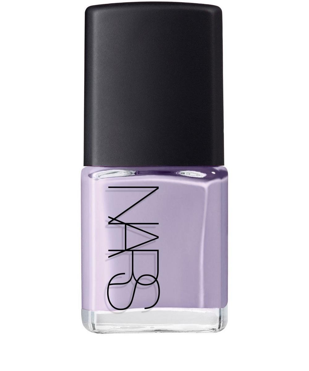 Nail Polish In Kalymnos Lilac