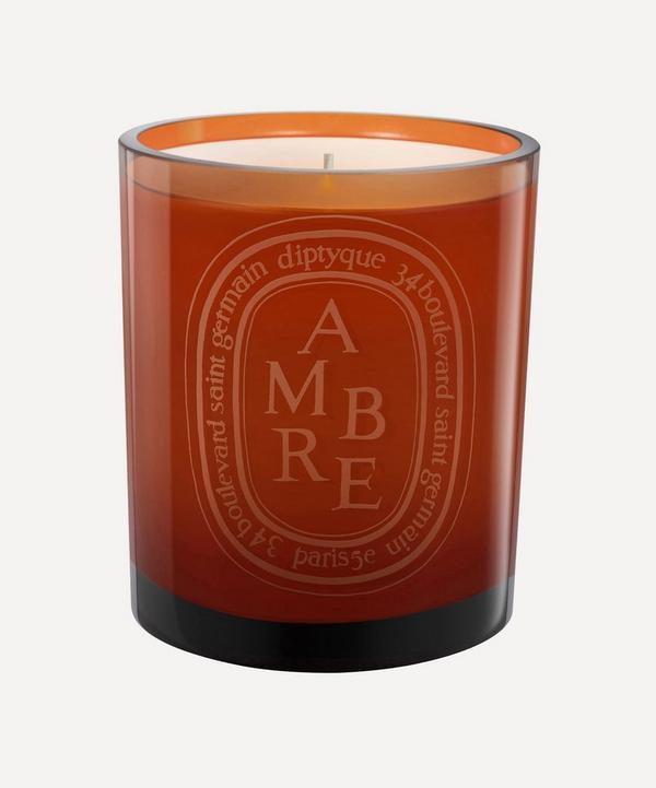 Diptyque - Ambre Candle 300g