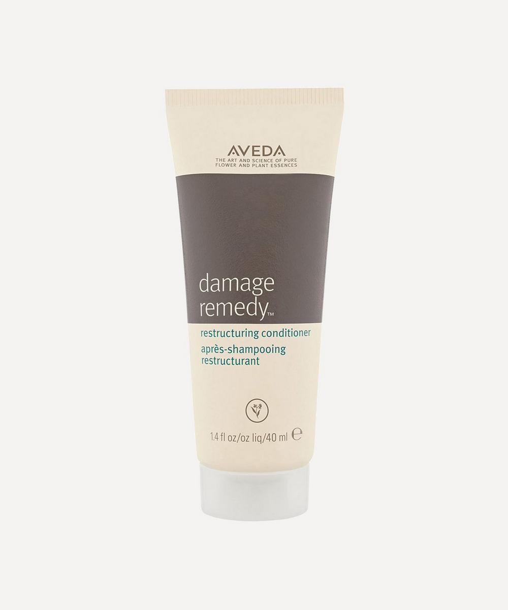 Damage Ready Restructuring Conditioner 40ml