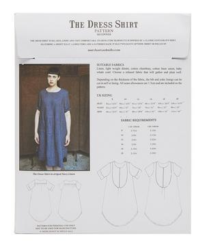 The Dress Shirt Design Pattern