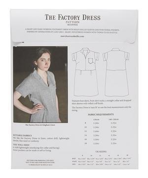 The Factory Dress Design Pattern