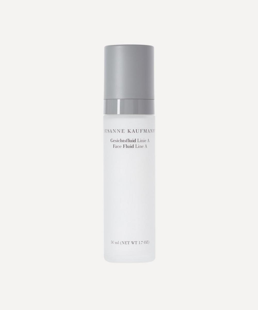 Face Fluid Line A 50ml