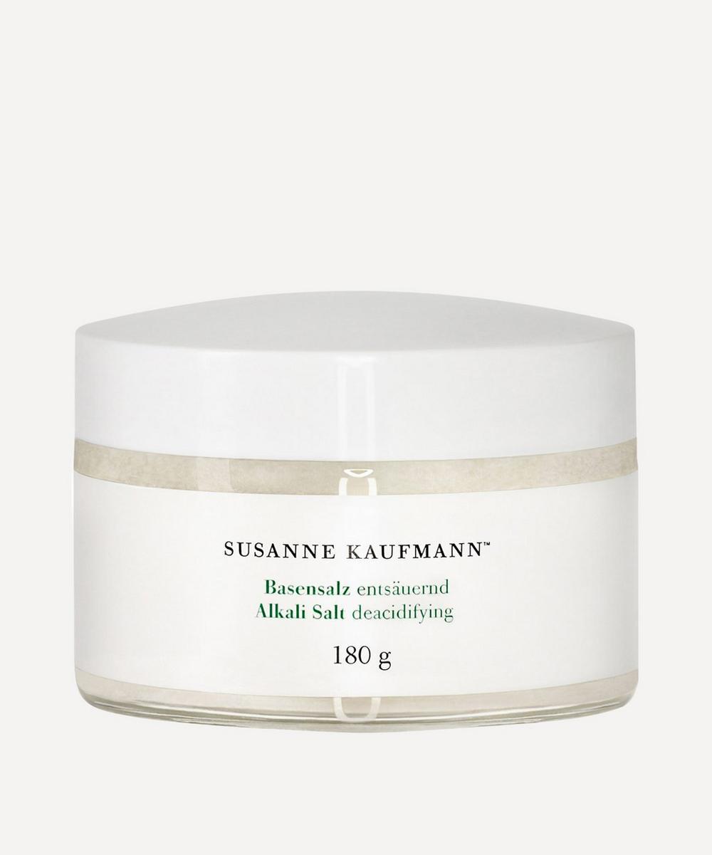 Susanne Kaufmann - Deacidifying Alkali Salt 180g