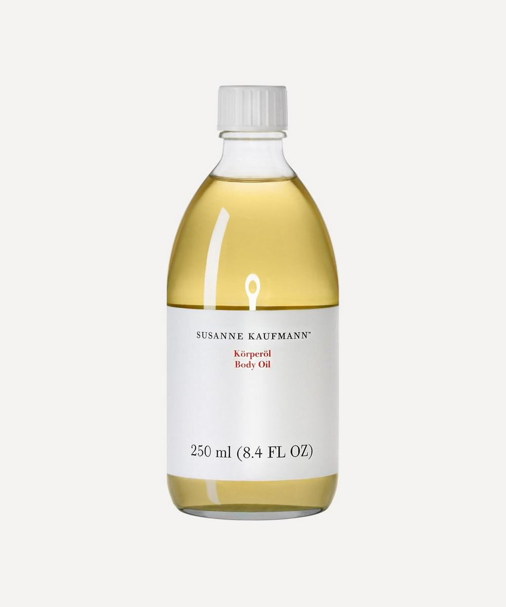 Body Oil 250ml