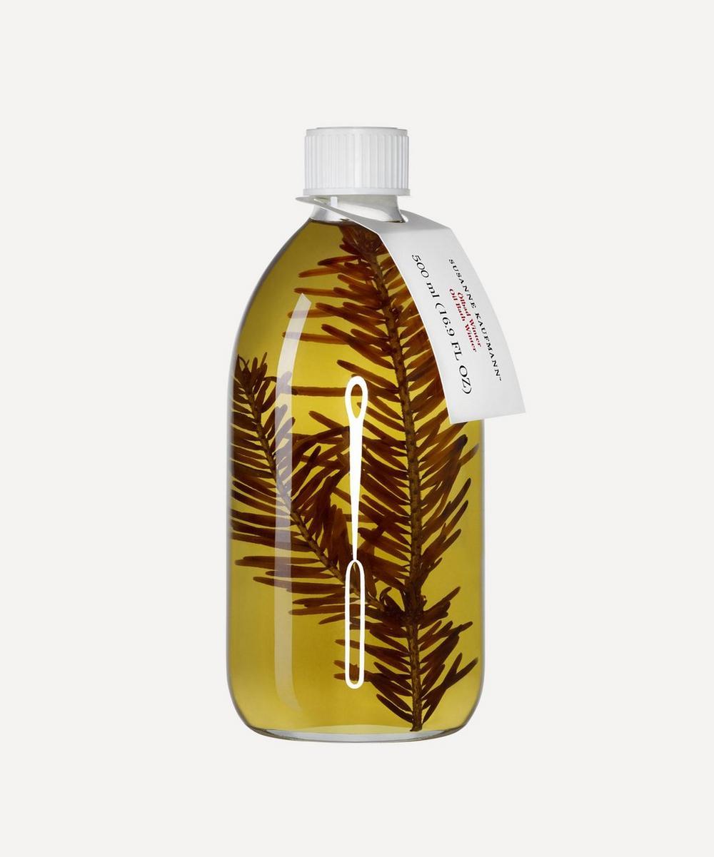 Susanne Kaufmann - Winter Bath Oil 500ml