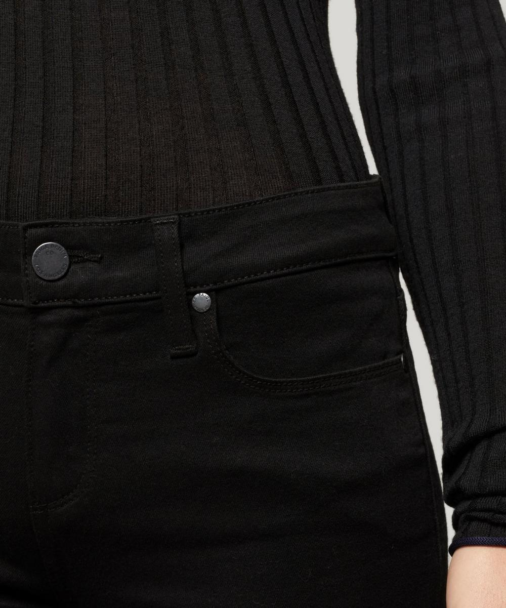 Verdugo Ultra-Skinny Jeans