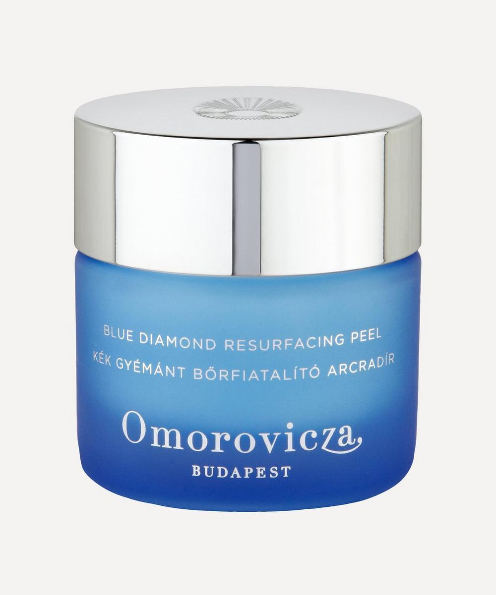 Omorovicza - Blue Diamond Resurfacing Peel 50ml
