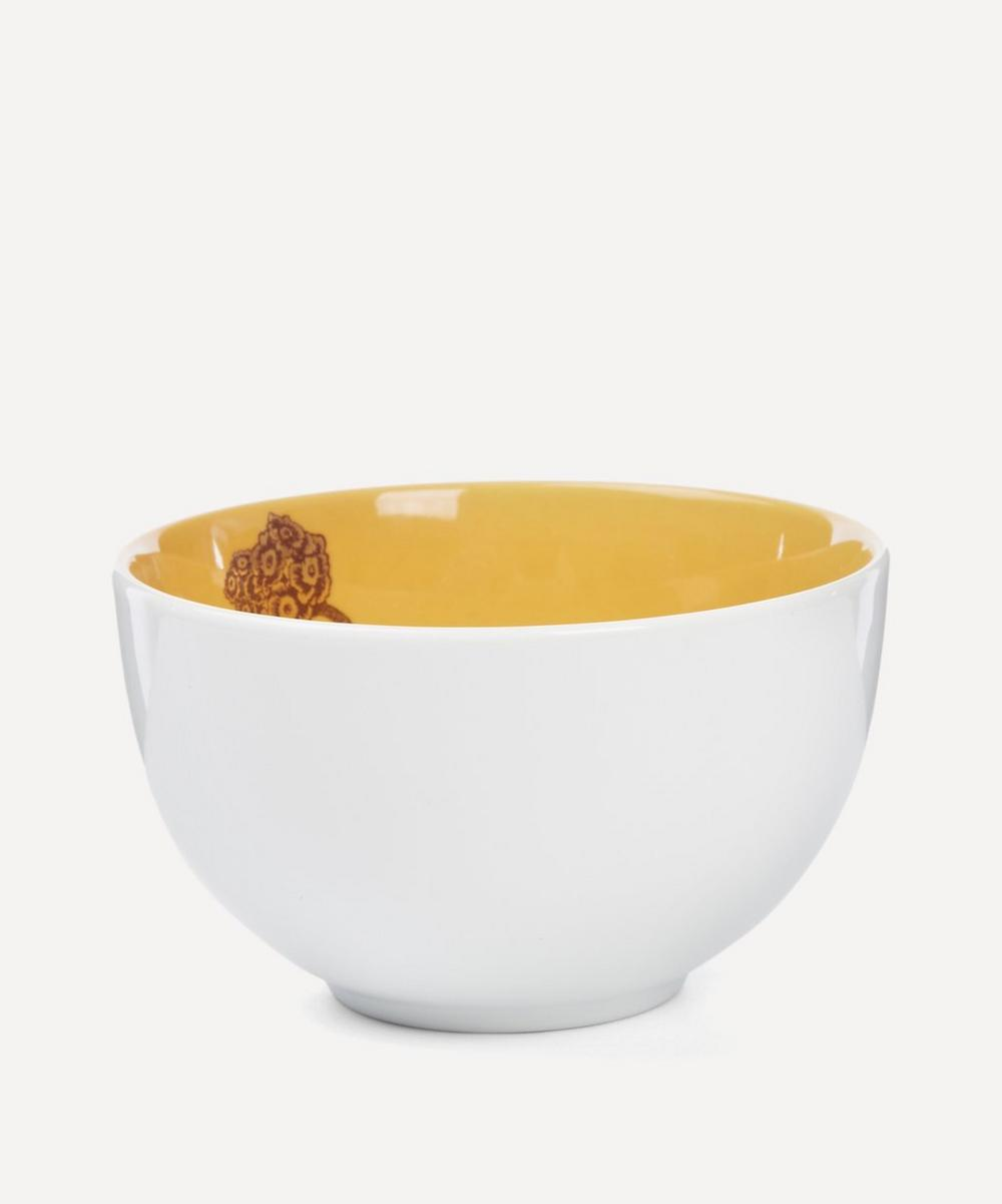 Avenida Home - Elephant Porcelain Bowl