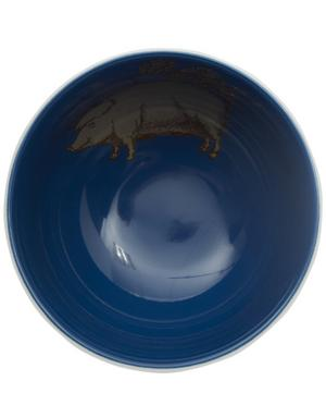 Puddin' Head Pig Bowl